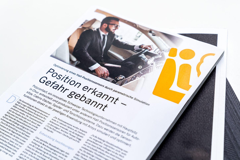 CADFEM Journal